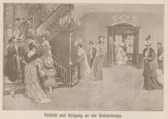000_Agenda Rudolph Hertzog_1907_p076_Kaufhaus_Repräsentation_Bürgertum_Treppenhaus