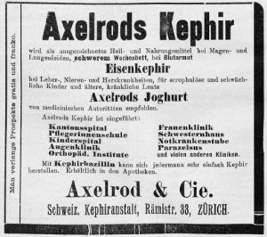 00_Am häuslichen Herd_12_1908-09_H01_sa_Axelrod_Kefir_Joghurt_Zürich