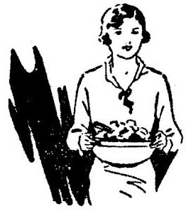 Das kleine Blatt_1932_04_11_Nr101_p4_Eintopf_Hausfrau
