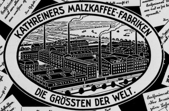 Der Welt-Spiegel_1912_03_10_p08_Ersatzkaffee_Malzkaffee_Kathreiner_Produktionsstätten