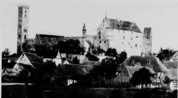 Der Welt-Spiegel_1913_06_19_p04_Schloss-Abenberg_WilhelmII