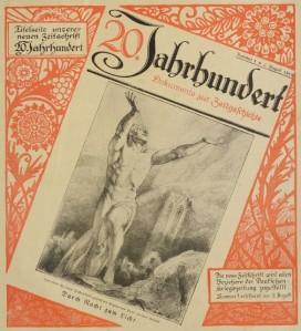 Deutsche Kriegszeitung_1919_Nr30_p06_20. Jahrhundert_Zeitschrift