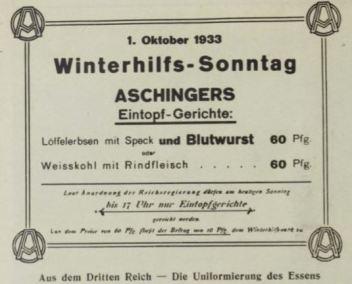Eintopf 02_Die Leuchtrakete_11_1933_Nr11_p12_Eintopfsonntag_Aschinger