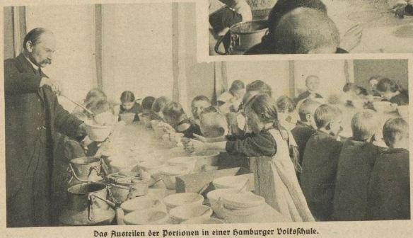 Eintopf 04_Illustrierte Weltschau_1914_Nr13_p07_Hamburg_Volksschule