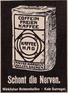 Jugend_16_1911_p264_Kaffee_Kaffee-HAG_Nervosität