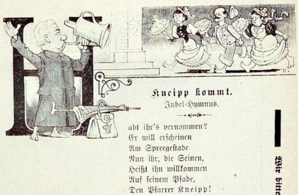 Kladderadatsch_046_1893_p055_Kneipp_Naturheilkunde_Gedicht_Wasserkur_Berlin