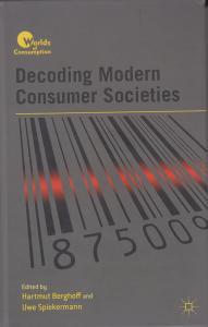 Titelblatt_B04_Decoding Modern Consumer Societies