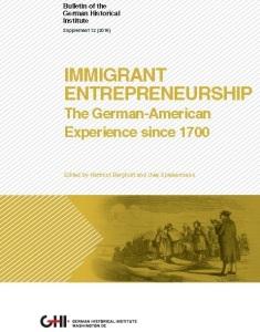 Titelblatt_B08_Immigrant Entrepreneurship