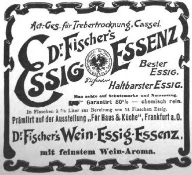 00_Illustrirte Zeitung_113_1899_p788_Würzmittel_Essigessenz_Dr-Fischer_Kassel