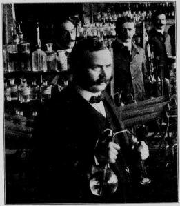 04_Der Welt-Spiegel_1912_08_25_p03_Nahrungsmittelchemiker_Adolf-Juckenack