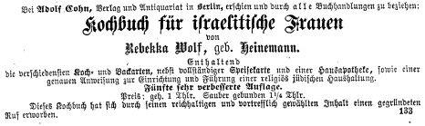 06_Über Land und Meer_029_1873_p0036_Kochbuch_Juden_Rebekka-Wolf_Koscher