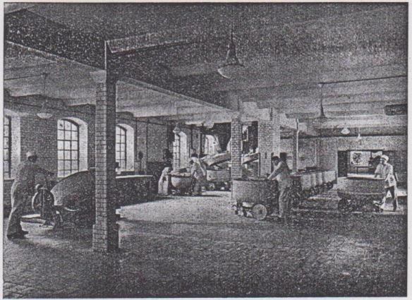 03_Die Rundschau_36_1939_p295_Konsumgenossenschaften_Bäckerei_Magdeburg_Produktionsstätte