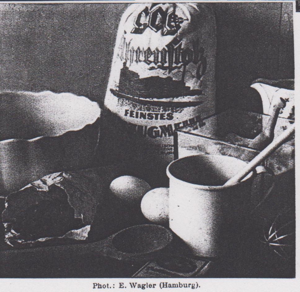 10_Konsumgenossenschaftliches Volksblatt_26_1933_Nr12_p12_Mehl_GEG_Ährenstolz_Backen