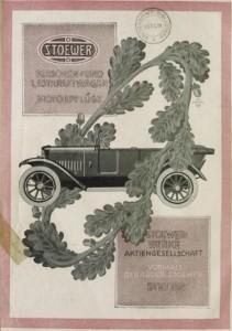 06_Uhu_01_1924-25_Nr1_pII_Automobile_Stoewer_Eichenlaub