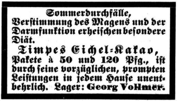 08_Wochenblatt für Zschopau und Umgegend_1897_07_21_Nr084_p584_Eichelkakao_Theodor-Timpe_Magdeburg