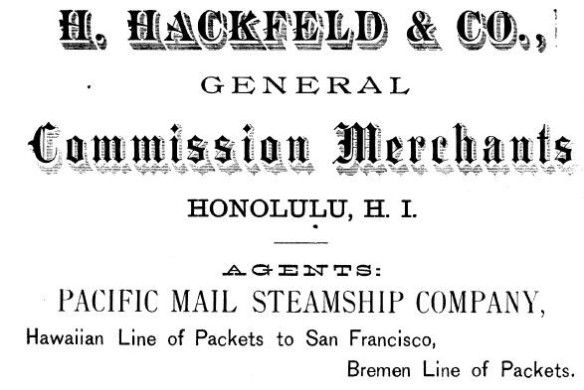 04_Hawaiian Almanac and Annual_1885_sp_Hackfeld_Handelshaus