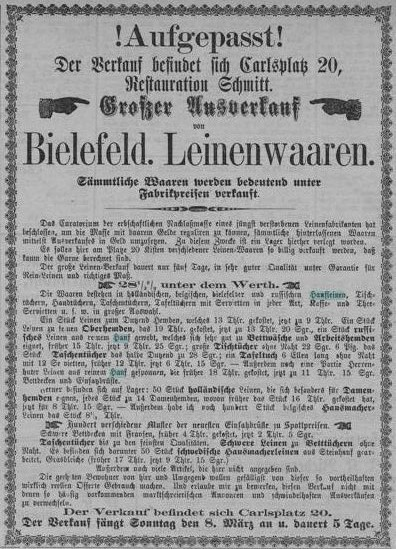 10_Düsseldorfer Volksblatt_1874_03_07_Nr53_sp