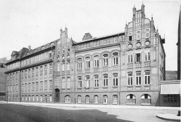 11_Versuchsanstalt_1932_p16_Milchwirtschaft_Kiel_Forschungsinstitut_Agrarwissenschaft
