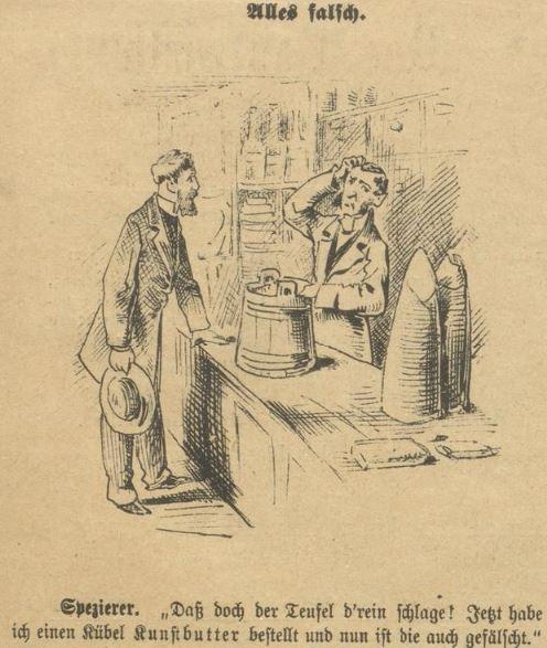 15_Nebelspalter_12_1886_H15_sp_Kunstbutter_Nahrungsmittelfälschung