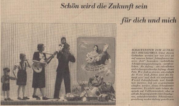 01_Der Handel_02_1952_p220_DDR_Schaufensterwerbung_Zukunft_Familie