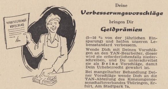 03_Der Handel_02_1952_p231_DDR_Neuerer_Verbesserungsvorschläge_Konsumgenossenschaften_Prämien