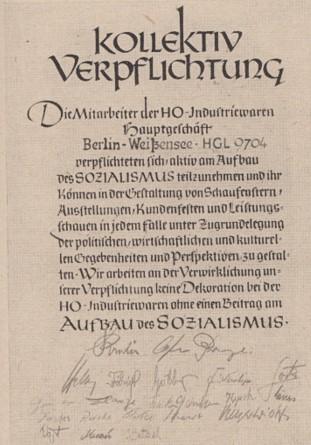 05_Der Handel_02_1952_p223_DDR_Rationalisierung_Einzelhandel_Kollektivverpflichtung_Schaufensterwerbung