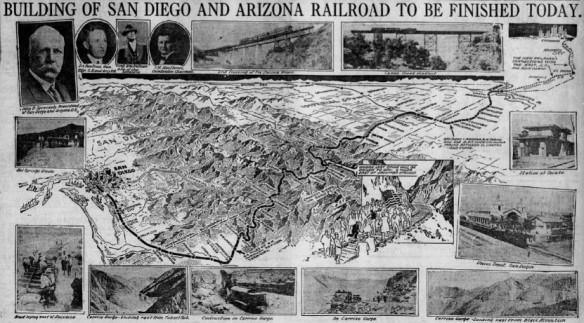 19_Los Angeles Times_1919_11_15_p13_San Diego and Arizona Railway_Karte