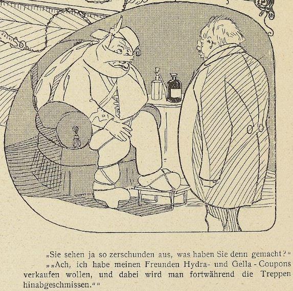 05_Lustige Blätter_14_1899_Nr32_p06_Schneeballsystem_Hydra_Konsument