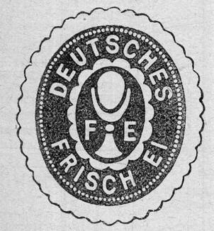 09_Landfrau_1928_Nr26_p5_Eier_Markenartikel_Frischei