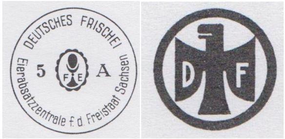 11_Walter-Lichter_1932_p40_41_Frischei_Warenzeichen_Adlerei