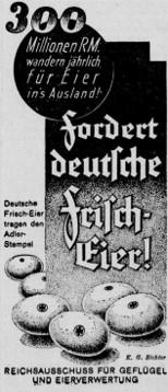 13_Berliner Volks-Zeitung_1930_04_17_Frischei_Importe_Nationale-Werbung