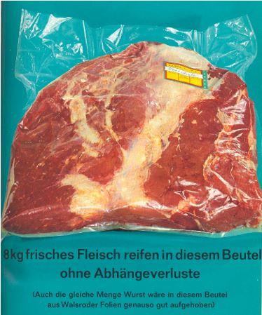 25_Neue Verpackung_18_1965_p172_Fleisch_Verpackung_PVC
