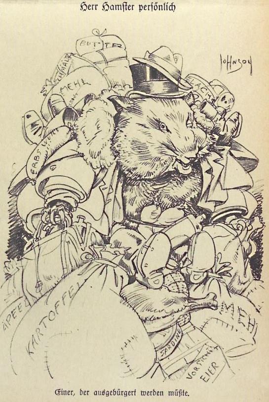 15_Kladderadatsch_90_1937_p023_Hamster_Volksschaedling