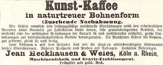 010_Kladderadatsch_042_1889_Nr02_Beibl1_p4_Nahrungsmittelfälschung_Kaffee_Jean-Heckhausen-Weies_Köln
