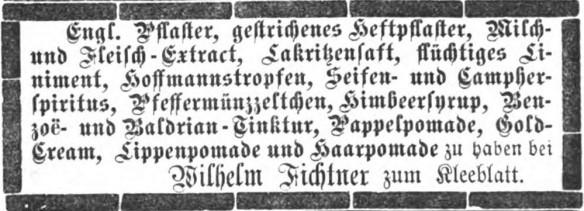 015_Memminger Zeitung_1875_10_27_Nr275_p3_Heilmittel_Hoffmannstropfen_Drogerieartikel_Wilhelm-Fichtner