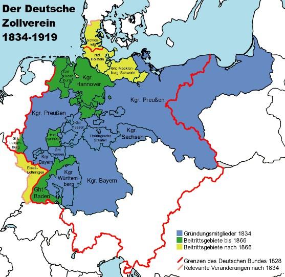 018_Wikimedia_Zollverein_Karte_1834_Handelsliberalisierung