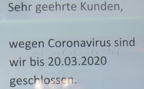 01_Uwe Spiekermann_Corona-Krise_Hannover_Geschäftsschließung