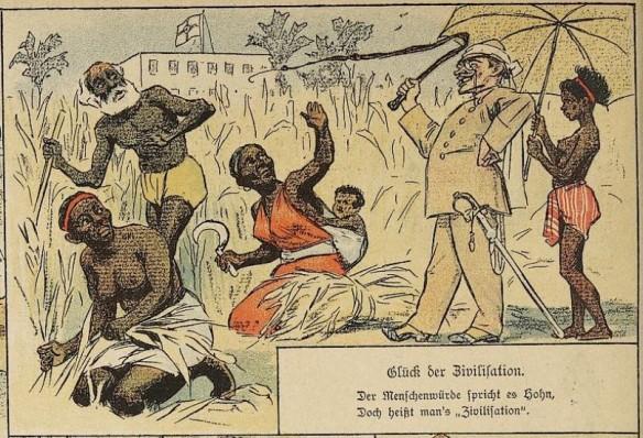 030_Der Wahre Jacob_11_1894_p1784_Kolonialismus_Zivilisation_Menschenwürde_Rassismus