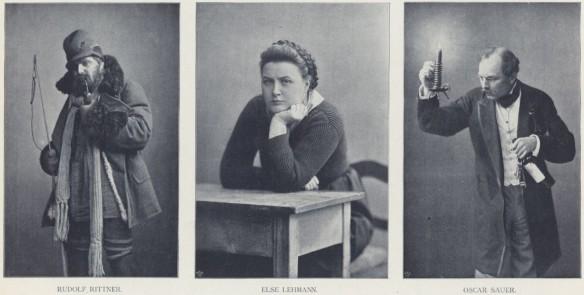 047_Berliner Leben_01_1898_p156_Theater_Deutsches-Theater_Gerhart-Hauptmann_Fuhrmann-Henschel