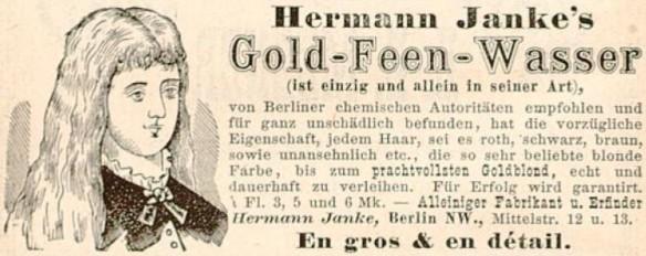 083_Katalog_1882_Annoncen_p080_Haarpflege_Haarfärbemittel_Gold-Feen-Wasser_Hermann-Janke