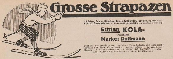 16_Fliegende Blätter_133_1910_Nr3413_Beibl_Kola-Dallmann_Skifahren