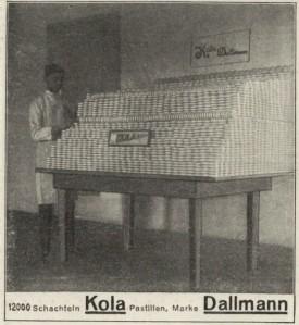 17_Illustriertes Österreichisches Sportblatt_08_1912_11_09_Nr46_p15_Kola-Dallmann_Verpackung