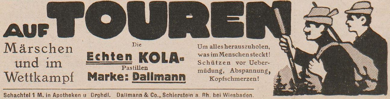 22_Fliegende Blätter_136_1912_Nr3482_Beibl_Kola-Dallmann_Wandern_Bergtouren