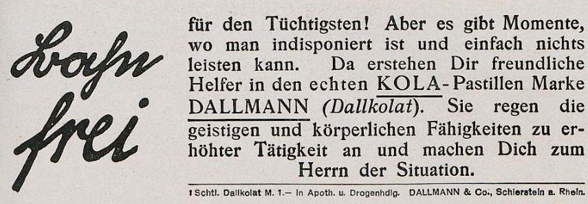 23_Fliegende Blätter_138_1913_Nr3536_Beibl_p3_Kola-Dallmann_Dallkolat