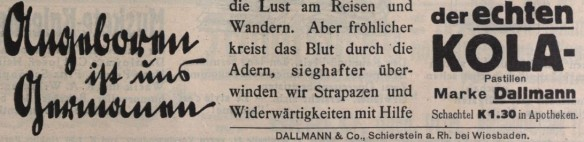 26_Die Muskete_14_1912_Nr356_p11_Kola-Dallmann_Germanen_Nationalismus
