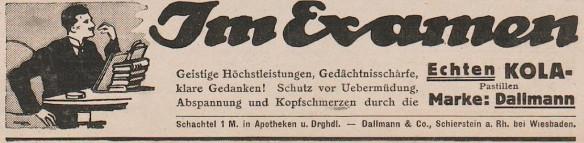 28_Fliegende Blätter_136_1912_Nr3474_Beibl_Kola-Dallmann_Examen_Alltagsdoping