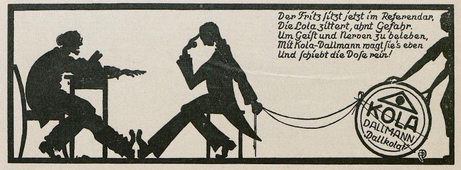 34_Jugend_29_1924_p954_Kola-Dallmann_Dallkolat_Examen_Performance-Food