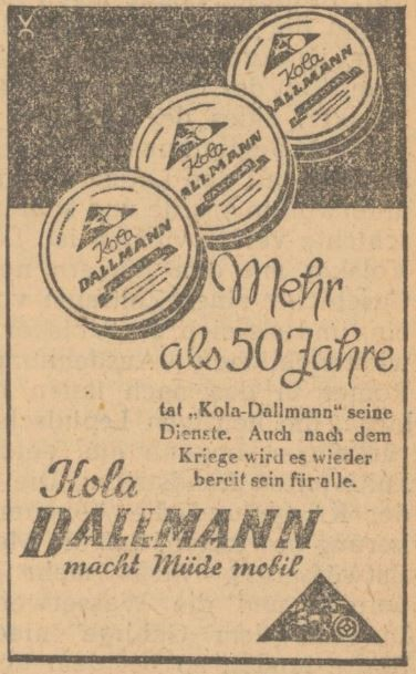 43_Völkischer Beobachter_1944_04_07_Nr118_p7_Kola-Dallmann_Erinnerungswerbung