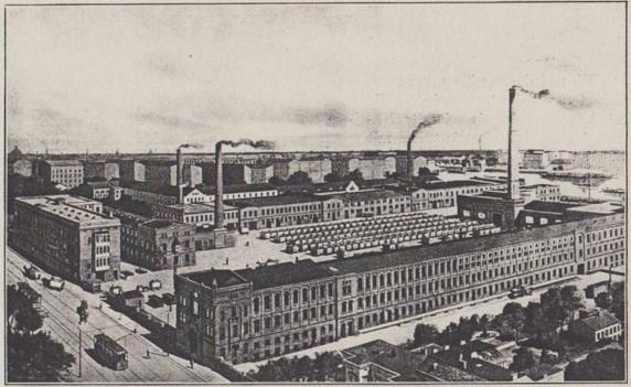 21_Friedel-Keller_Hg_1914_p116_Milchproduktion_Produktionsstaetten_Bolle_Pasteurisierung