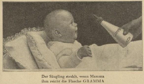 22_Weck_Hg_1927_p1_Saeuglingsernaehrung_Konservierungsgeraet_Weck_Gramma
